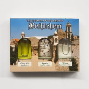 Holy Land Elements Set Gift Pack