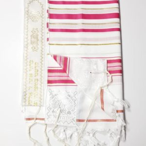 Acrylic Tallit Prayer Shawl