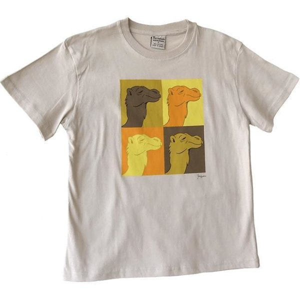 The Four Camels T-Shirt
