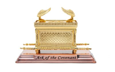 Ark of Covenant in Our Online Store