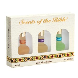 Scents of the Bible