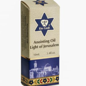 Light of Jerusalem Anointing Oil Roll-On. 10ml