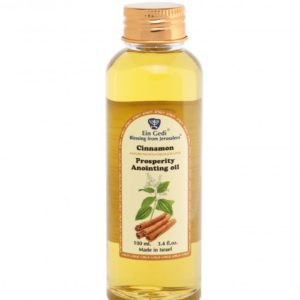 Anointing Oil Cinnamon – 100ml