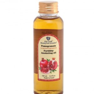 Anointing Oil Pomegranate – 100ml