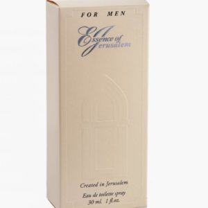 Essence of Jerusalem Eau de Toilette for men