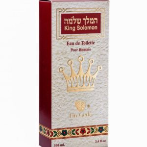 King Solomon Eau de Toilette 100ml