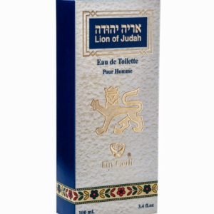 Lion of Judah Eau de Toilette 100ml