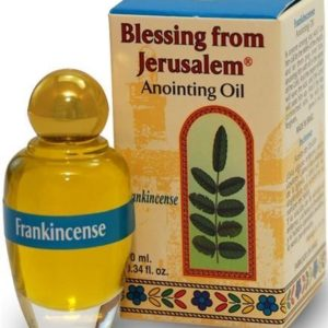 Frankincense – Anointing Oil – 10 ml