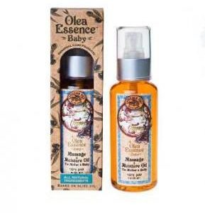 Baby Massage & Moisture Oil