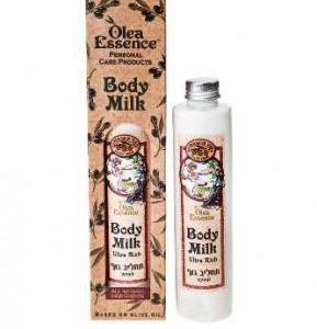 Luxurious Body Milk Lotion