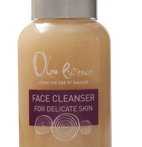 Face Cleanser for Delicate Skin