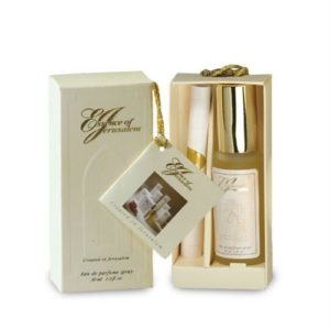 Essence of Jerusalem Perfume in Our Online Store