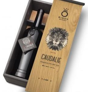 Caudalie Pomegranate Wine