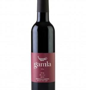 Gamla Red Wine Merlot SKU:WI020