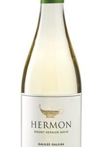 Small Hermon Dry White Wine