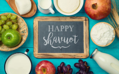 Special Sale on the Holy Day Shavuot