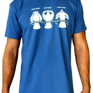 Doves Of Peace T-Shirt