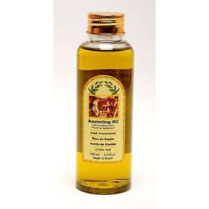 Anointing Oil Frankincense, Spikenard and Myrrh – 100ml