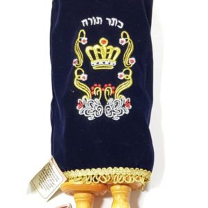 Ashkenazi Torah scroll