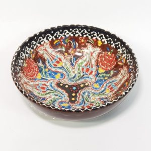 Hand-made Middle-Eastern style Ceramic Bowls