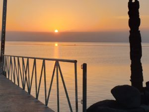 Sea of Galilee – Sea of Life, Sea of Faith, Sea of Humanity