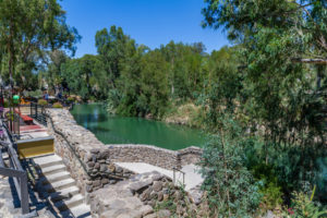 Jordan River: The Largest River of Israel and the Sacred Site for Christianity