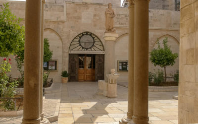 Bethlehem – The Birthplace of Christ