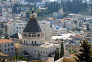 Nazareth – The Christian Capital of Israel