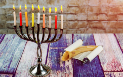 Hanukkah – The Festival of Light