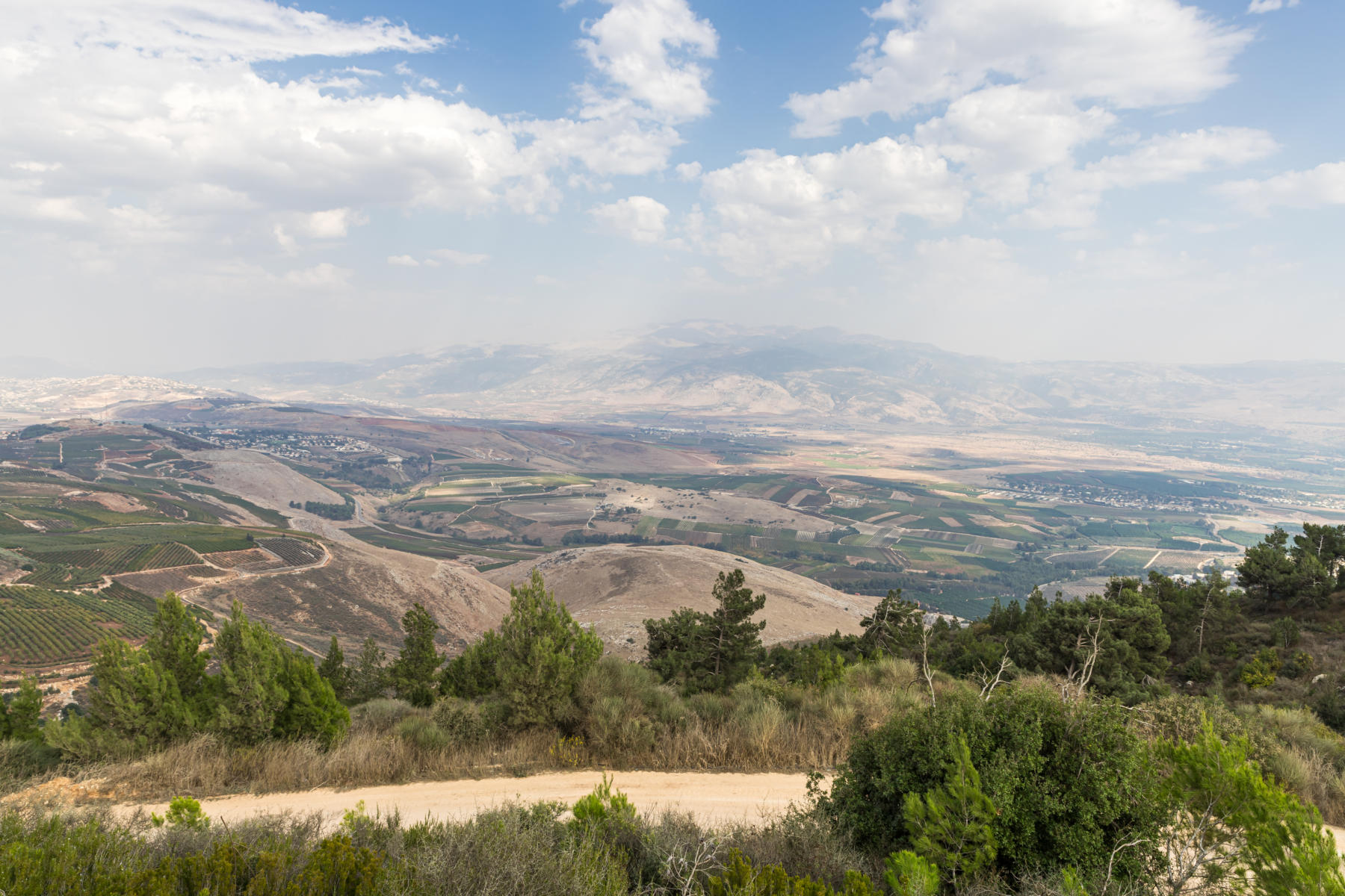 Galilee – Israel's Most Beautiful Region