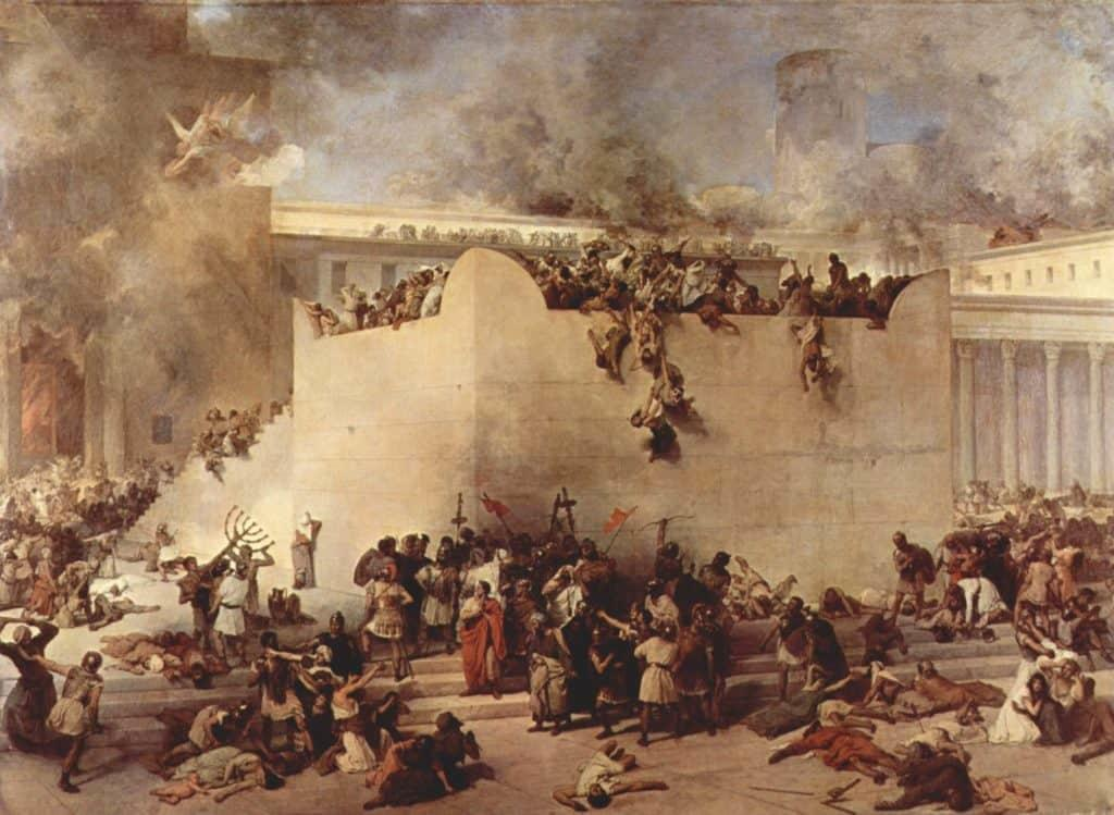 The Great Jewish Revolt